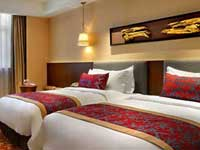 Holyland Hotel room type